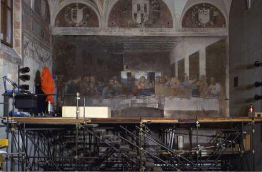 Museo del Cenacolo Vinciano