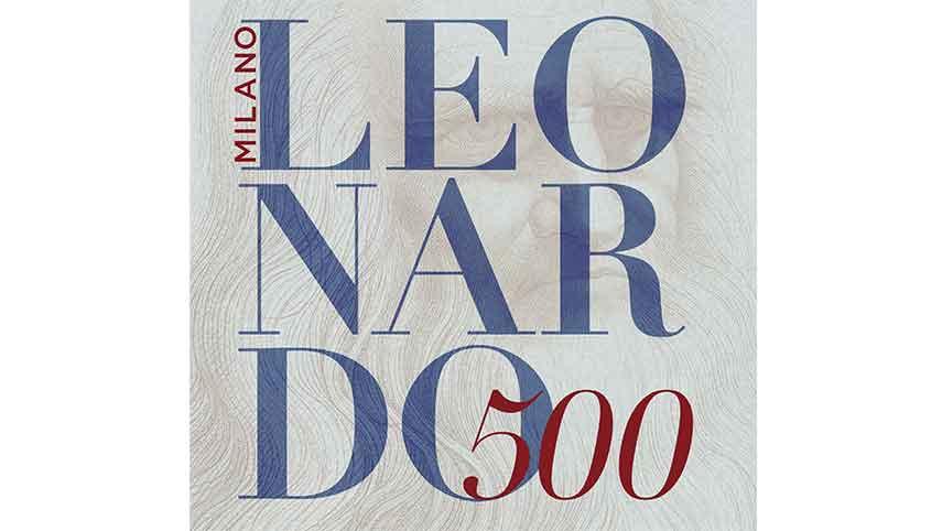 5xLeonardo ticket