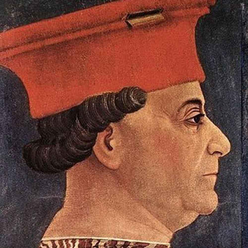 Milano, Leonardo and the Sforza
