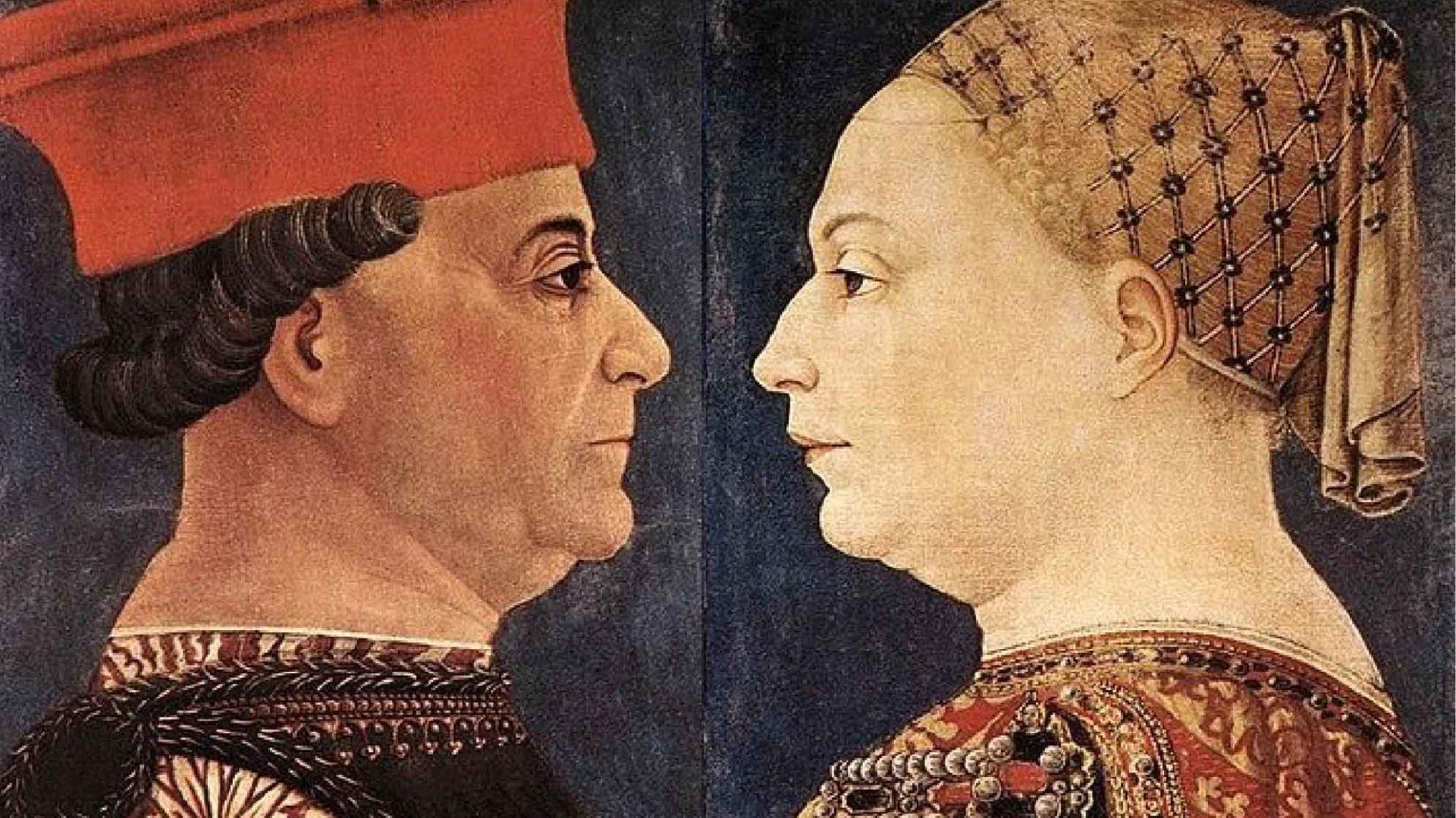 Milano, Leonardo e gli Sforza