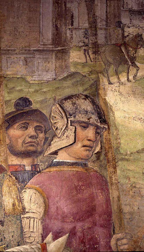 Donato<br>Montorfano<br><em>Crocifissione</em>