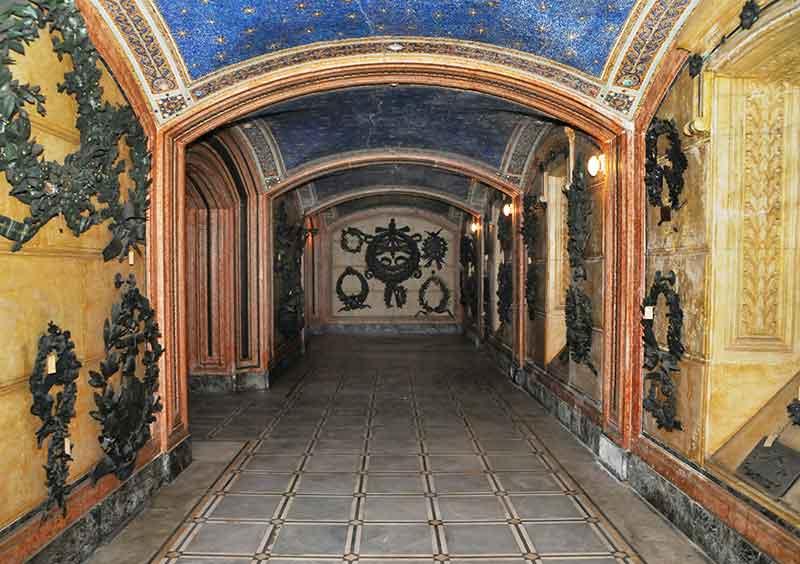 MUSEO DELLA CAPPELLA ESPIATORIA DI MONZA