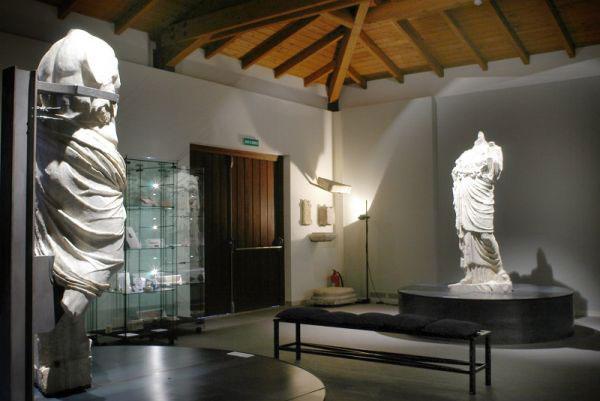 Museo Archeologico Nazionale della Valle Camonica di Cividate Camuno